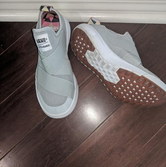 00d80861058 Vans UltraRange Gore Skate UNISEX Shoe. M 5bbab9e66197453b67ceaa6f